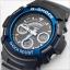 Casio G-Shock Standard ANA-DIGI รุ่น AW-591-2ADR thumbnail 2