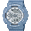 Casio G-Shock Limited Denim Color series รุ่น GA-110DC-2A7 thumbnail 1