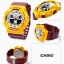 CASIO G-SHOCK รุ่น GA-100CS-9A Limited Edition thumbnail 3