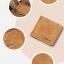 WS09-Gray กระเป๋าสตางค์ใบสั้น แนวนอน กระเป๋าสตางค์ผู้ชาย หนัง PU เกรดเอ สีเทา thumbnail 6
