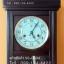 นาฬิกาไม้แบบโบราณติดผนัง สไตล์คลาสสิค รุ่น VC-0504 เป็นระบบไขลาน thumbnail 4
