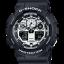 Casio G-shock รุ่น GA-100BW-1A thumbnail 1
