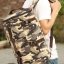 TR03 กระเป๋าเป้เดินทาง ผู้ชาย ลายพรางทหาร MO&Y thumbnail 8
