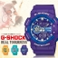 Casio G-shock รุ่น GA-400A-6A thumbnail 3