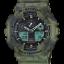 CASIO G-Shock รุ่น GA-100MM-3ADR thumbnail 1