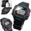 "Casio Standard ""Mission Impossible"" รุ่น DW-290-1VS thumbnail 2"