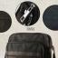 CV11-Khaki กระเป๋าสะพายข้าง ผ้าแคนวาส สีกากี thumbnail 14