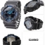 Casio G-Shock รุ่น GA-100-1A2DR thumbnail 3