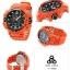 Casio G-Shock Premium Model Watch รุ่น GW-A1100R-4A thumbnail 2