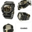 Casio G-Shock รุ่น GD-350BR-1DR LIMITED MODELS thumbnail 3