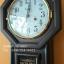 นาฬิกาโบราณตกแต่งบ้าน ดีไซน์คลาสสิค ระบบไขลาน รุ่น VC-0503 หน้าแปดเหลี่ยม thumbnail 4