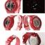 Casio Baby-G รุ่น BGA-160-4BDR thumbnail 3