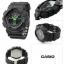 Casio G-Shock รุ่น GA-100C-1A3DR thumbnail 3