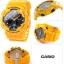 Casio G-Shock รุ่น GA-100A-9ADR thumbnail 3