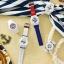 Casio Baby-G รุ่น BGA-110TR-7B Ladies Watch thumbnail 3