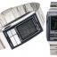 Casio Futurist รุ่น LA-201W-1BDF thumbnail 2