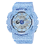 Casio Baby-G Limited Denim Color series รุ่น BA-110DC-2A3 thumbnail 1