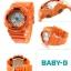 Casio Baby-G รุ่น BA-110SN-4ADR (CSO / CMG) thumbnail 3