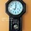 นาฬิกาโบราณตกแต่งบ้าน ดีไซน์คลาสสิค ระบบไขลาน รุ่น VC-0503 หน้าแปดเหลี่ยม thumbnail 1