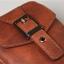 LT36-Black กระเป๋าร้อยเข็มขัด กระเป๋าคาดเข็มขัด หนัง PU สีดำ (มีสายสะพาย) thumbnail 14