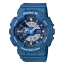 Casio Baby-G Limited Denim Color series รุ่น BA-110DC-2A2 thumbnail 1