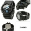 Casio G-Shock รุ่น GAC-100-1A2DR thumbnail 2