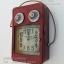 นาฬิกาวินเทจเก๋ๆ รูปโทรศัพท์โบราณสีแดง thumbnail 2