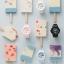 Casio Baby-G Beach Traveler Bold Color series รุ่น BGA-190BC-7B thumbnail 3