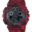 Casio G-Shock Limited Standard Analog-digital รุ่น GA-100CM-4A thumbnail 1