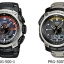 Casio Protrek รุ่น PRG-500-1DR thumbnail 2