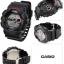 Casio G-Shock รุ่น GD-100-1ADR thumbnail 3