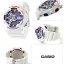 Casio G-Shock รุ่น GA-110TR-7ADR thumbnail 2