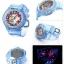 Casio Baby-G รุ่น BGA-131-2BDR thumbnail 2