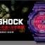 Casio G-Shock รุ่น GD-100SC-6DR thumbnail 2