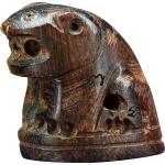 เสือไม้อาคม (ไม้มะขาม)