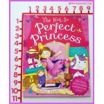 The Not-So Perfect Princess