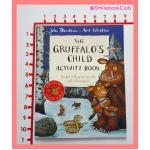 Gruffalos Child : Activity Book