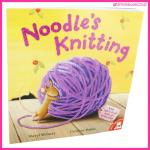 Noodle Knitting