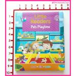Little Readers : Pets Playtime