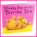 Shaggy Dog and the Terrible Itch