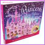 My Princess Play Palace