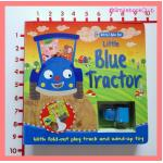Little Blue Tractor : Wind Me Up
