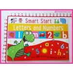 Smart Start - Letters And Numbers