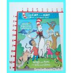 The Cat in the Hat knows a lot about That! (Wings and Paws and Fin and Claws)