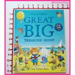 Tom and Millie's Great Big Treasure Hunt