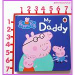 My Daddy : Peppa Pig