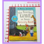 The Smartest Giant in Town : Activity Book
