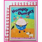 Humpty Dumpty & Friends