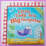 Little Tadpoles Big Change Surprise Pop-Up