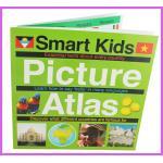 Smart Kids : Picture Atlas